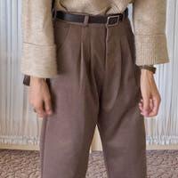 LAUIR(ラウアー)のパンツ・ズボン/テーパードパンツ