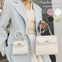 AMOUR BOX(アムールボックス)のバッグ・鞄/ハンドバッグ