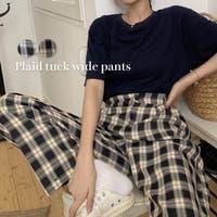 AMOUR BOX(アムールボックス)のパンツ・ズボン/ワイドパンツ
