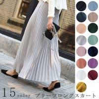 AMOUR BOX(アムールボックス)のスカート/プリーツスカート