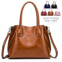 Amulet(アミュレット)のバッグ・鞄/ハンドバッグ