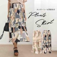 ANAP(アナップ)のスカート/プリーツスカート