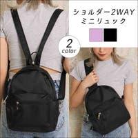 ANAP(アナップ)のバッグ・鞄/リュック・バックパック