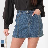 ANAP(アナップ)のスカート/デニムスカート