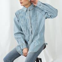 ANAP(アナップ)のトップス/デニムシャツ