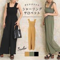ANAP(アナップ)のワンピース・ドレス/サロペット