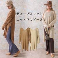 ANAP(アナップ)のワンピース・ドレス/ニットワンピース