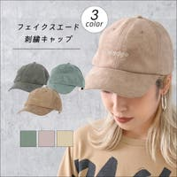 ANAP(アナップ)の帽子/キャップ