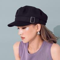 ANAP(アナップ)の帽子/キャスケット