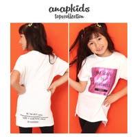 ANAP KIDS & ANAP GiRL(アナップキッズ)のトップス/チュニック