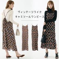 ANAP(アナップ)のワンピース・ドレス/キャミワンピース