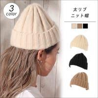 ANAP(アナップ)の帽子/ニット帽