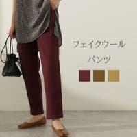 AULI(アウリ)のパンツ・ズボン/パンツ・ズボン全般
