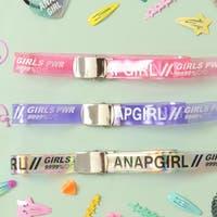 ANAP KIDS & ANAP GiRL(アナップキッズ)の小物/ベルト