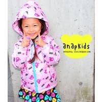 ANAP KIDS & ANAP GiRL(アナップキッズ)のアウター(コート・ジャケットなど)/ジャケット・ブルゾン