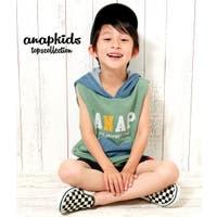 ANAP KIDS & ANAP GiRL(アナップキッズ)のトップス/スウェット・ジャージ