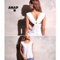ANAP(アナップ)のトップス/タンクトップ