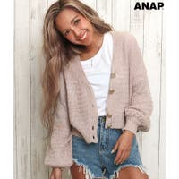 ANAP(アナップ)のトップス/カーディガン