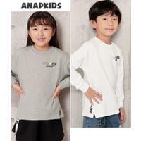 ANAP KIDS & ANAP GiRL(アナップキッズ)のトップス/トレーナー