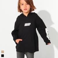 ANAP KIDS & ANAP GiRL(アナップキッズ)のトップス/パーカー