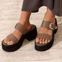 ANAP(アナップ)のシューズ・靴/サンダル