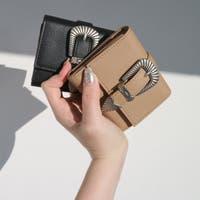 ANAP(アナップ)の財布/二つ折り財布