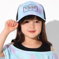 ANAP KIDS & ANAP GiRL(アナップキッズ)の帽子/キャップ
