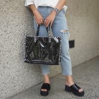 ANAP(アナップ)のバッグ・鞄/トートバッグ