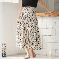 ANAP(アナップ)のスカート/ティアードスカート
