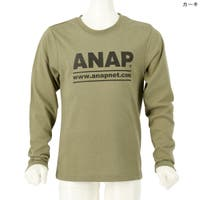 ANAP KIDS & ANAP GiRL(アナップキッズ&アナップガール)のトップス/カットソー