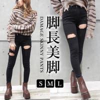 ANAP(アナップ)のパンツ・ズボン/スキニーパンツ