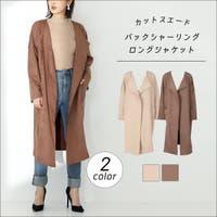 ANAP(アナップ)のアウター(コート・ジャケットなど)/ロングコート