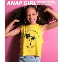 ANAP KIDS & ANAP GiRL(アナップキッズ)のトップス/タンクトップ