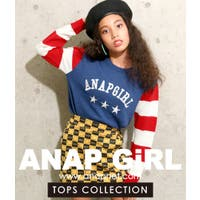ANAP KIDS & ANAP GiRL(アナップキッズ)のトップス/ニット・セーター