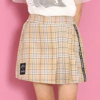 ANAP KIDS & ANAP GiRL(アナップキッズ)のスカート/ミニスカート