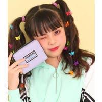 ANAP KIDS & ANAP GiRL(アナップキッズ)の財布/二つ折り財布