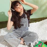 ANAP KIDS & ANAP GiRL(アナップキッズ)のワンピース・ドレス/サロペット