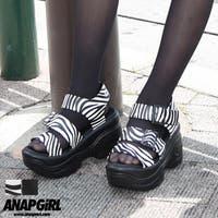 ANAP KIDS & ANAP GiRL(アナップキッズ)のシューズ・靴/サンダル