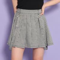 ANAP KIDS & ANAP GiRL(アナップキッズ)のスカート/プリーツスカート