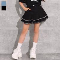 ANAP KIDS & ANAP GiRL(アナップキッズ)のスカート/デニムスカート