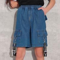 ANAP KIDS & ANAP GiRL(アナップキッズ)のパンツ・ズボン/ハーフパンツ