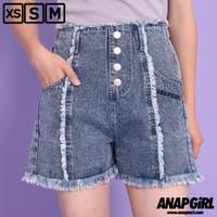 ANAP KIDS & ANAP GiRL(アナップキッズ)のパンツ・ズボン/ショートパンツ