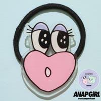 ANAP KIDS & ANAP GiRL(アナップキッズ)のヘアアクセサリー/ヘアゴム