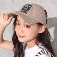 ANAP KIDS & ANAP GiRL(アナップキッズ&アナップガール)の帽子/キャップ