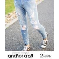 anchor craft (アンカークラフト)のパンツ・ズボン/デニムパンツ・ジーンズ