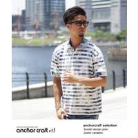 anchor craft (アンカークラフト)のトップス/ポロシャツ