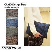 anchor craft (アンカークラフト)のバッグ・鞄/セカンドバッグ