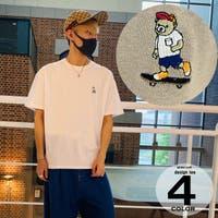 anchor craft (アンカークラフト)のトップス/Tシャツ