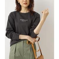 NATURAL BEAUTY BASIC(ナチュラルビューティーベーシック)のトップス/Tシャツ