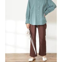 N.Natural Beauty Basic(エヌナチュラルビューティベーシック)のパンツ・ズボン/パンツ・ズボン全般